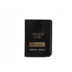 Giorgio Armani Armani Code Eau de Parfum 1.2ml EDP kvepalai vyrams