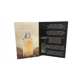Davidoff Horizon 1.2ml EDT kvepalai vyrams