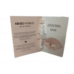 Kenzo World 1ml EDT Moterims