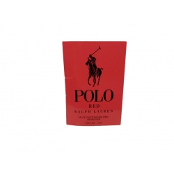 Ralph Lauren Polo Red 1.2ml EDT kvepalai vyrams