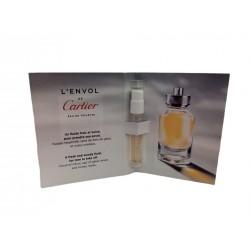 Cartier L´Envol de Cartier 1.5ml EDT kvepalai vyrams