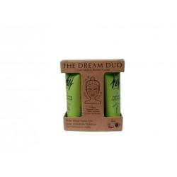 Hej Organic The Dream Duo - Cream Mask & Booster Cactus rinkinukas moterims