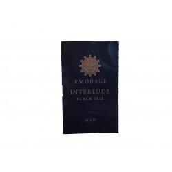 Amouage Interlude Black Iris Man 2ml EDP kvepalų mėginukas vyrams