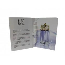 Alien Aqua Chic Eau de Toilette Legere 1.2ml EDT kvepalų mėginukas moterims