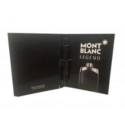 Mont Blanc Legend 1.2ml EDT vyrams