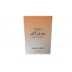 Giorgio Armani Terra Di Gioia mėginukas moterims