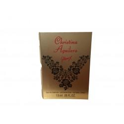 Christina Aguilera Glam X 1.5ml EDP moterims kvepalai