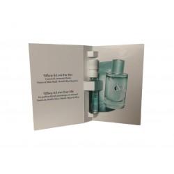 Tiffany & Co Love Her 1.2ml EDP moterims