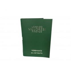Lorenzo Villoresi Firenze Yerbamate 1.5ml EDT kvepalų mėginukas moterims ir vyrams