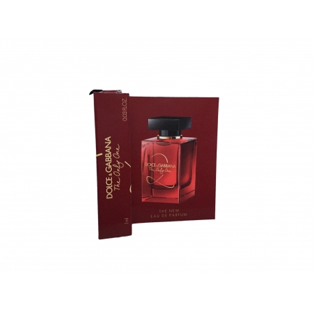 Dolce & Gabbana The Only one 2 1ml EDP Moterims
