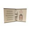 Cartier Eau de Cartier Essence de Bois 1.5ml EDT kvepalų mėginukas moterims ir vyrams