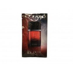 Azzaro Pour Homme Elixir 1.5ml EDT kvepalų mėginukas moterims