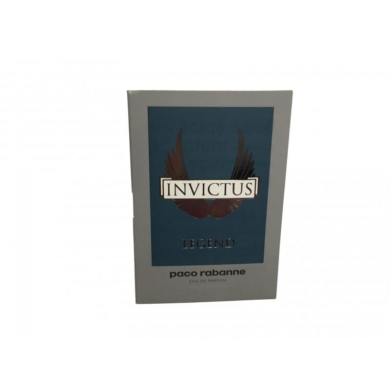 Paco Rabanne Invictus Legend 1.5 EDP Vyrams