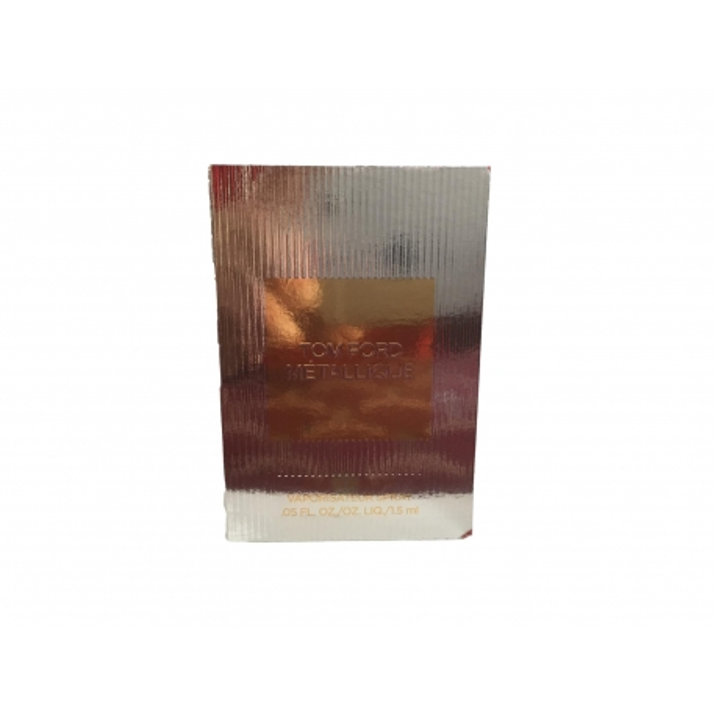Tom Ford Metallique 1.5ml EDP moterims