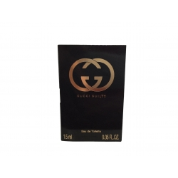 Gucci Guilty 1.5ml EDT moterims
