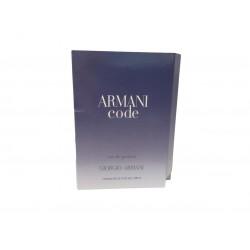 Giorgio Armani Armani Code 1.2ml EDP moterims
