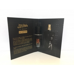 Jean Paul Gaultier Le Male Le Parfum Intense 1.5ml EDP vyrams