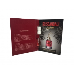 Jean Paul Gaultier So Scandal 1.5ml EDP kvepalai moterims