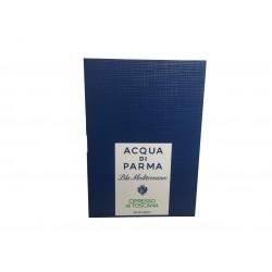 Acqua di Parma Blu Mediterraneo Cipresso di Toscana 1.2ml EDT kvepalai vyrams ir moterims