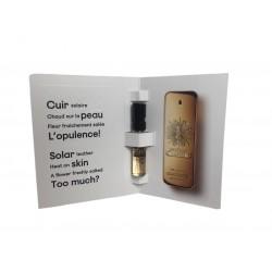 Paco Rabanne 1 Million Parfum 1.5ml EDP vyrams