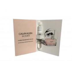 Calvin Klein Women 1.2ml EDP moterims