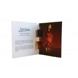 Jean Paul Gaultier Classique Essence de Parfum 1.5ml EDP moterims