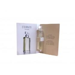 Calvin Klein Eternity 1.2ml EDP kvepalai moterims